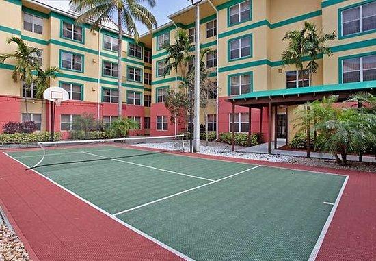 Plantation, FL: Fitness Center
