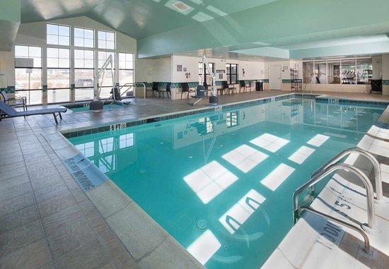 Dover, DE: Indoor Pool