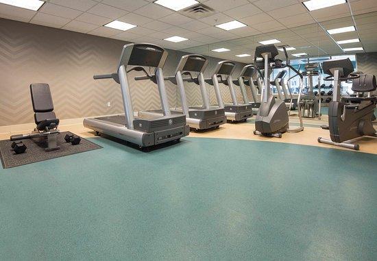 Dover, DE: Fitness Center
