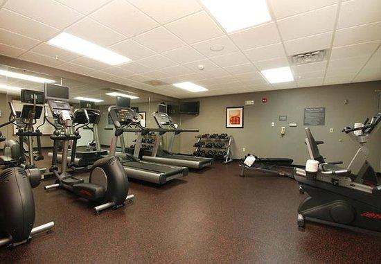 Woodbridge, فيرجينيا: Fitness Center