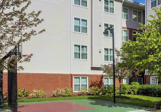 Вудбридж, Вирджиния: Sport Court®