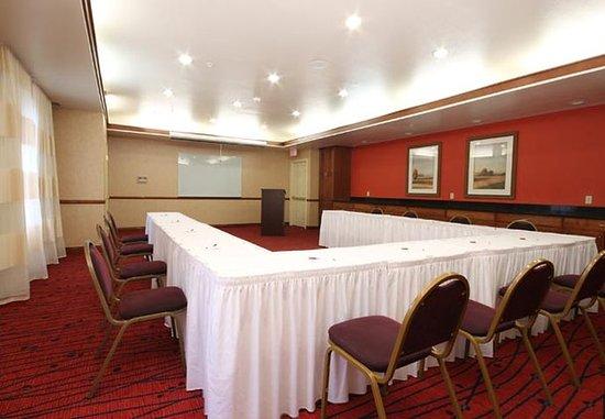 Woodbridge, فيرجينيا: Meeting Room
