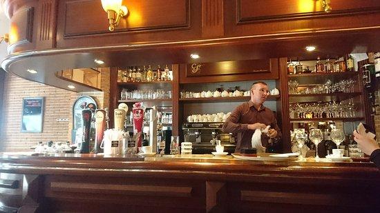 Bar picture of le sublim 39 s le havre tripadvisor for Bar le bureau le havre