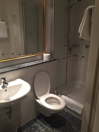 Hotel Aurbacher: photo0.jpg
