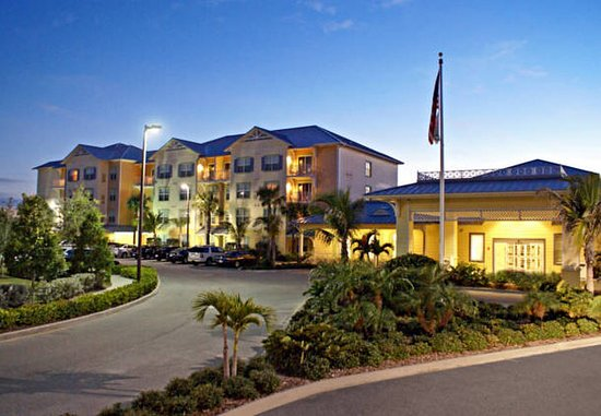 Residence Inn Cape Canaveral Cocoa Beach Fl Updated