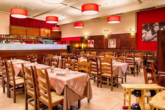 Alumix Cafe Ristorante Pizzeria: Alumix