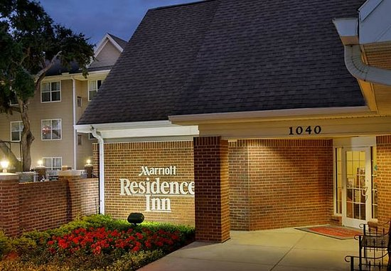 Residence Inn Sarasota Bradenton: Entrance