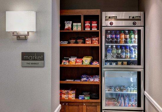 Marlborough, Массачусетс: The Market