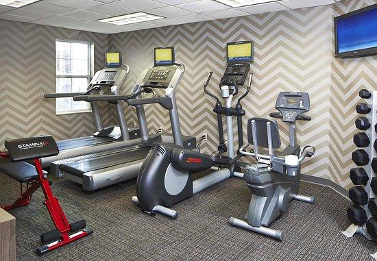 Roseville, Миннесота: Fitness Center