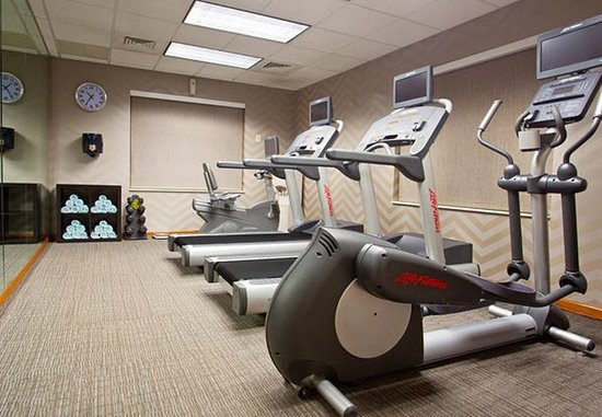 Moon Township, PA: Fitness Center