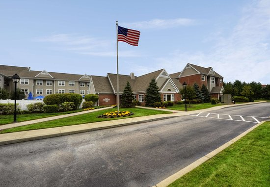 Photo of Residence Inn Boston Foxborough