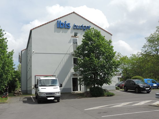 Ibis Budget Lille Wasquehal