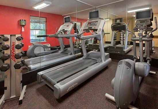 Findlay, OH: Fitness Center
