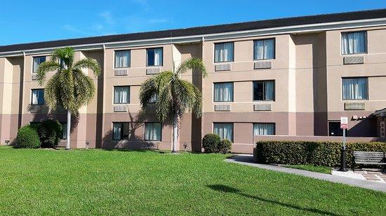Bilde fra Miami Springs