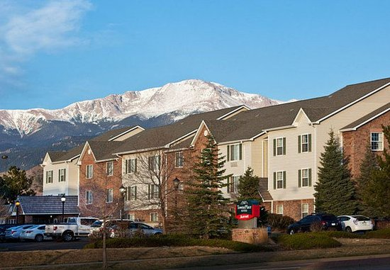 towneplace suites colorado springs garden of the gods co 2018