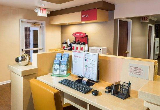 Kennesaw, Джорджия: Business Center