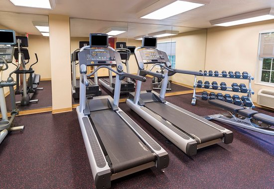 Kennesaw, GA: Fitness Center
