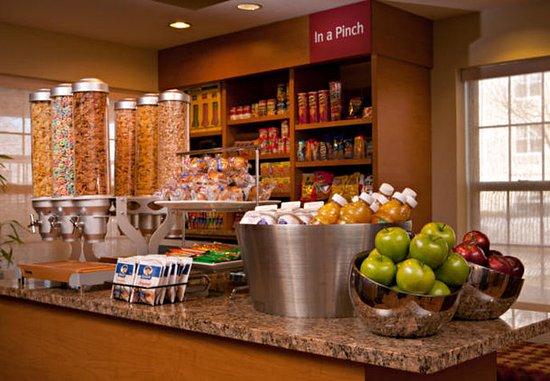 Annapolis Junction, Maryland: Breakfast Buffet
