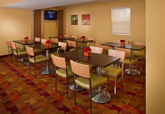 Harahan, LA: Breakfast Dining Area