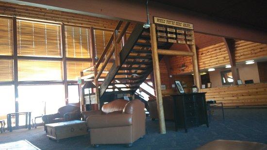 Kohl's Ranch Lodge: 20161017_135057_large.jpg