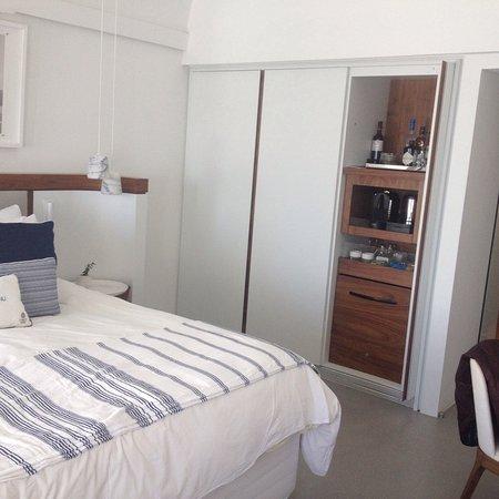 Grace Santorini Hotel: Our amazing room nr 63