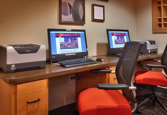 Sierra Vista, Arizona: Business Center