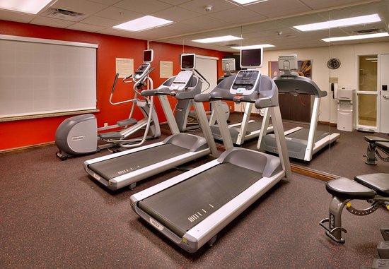 Sierra Vista, AZ: Fitness Center