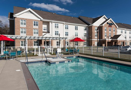 Towneplace suites suffolk chesapeake updated 2017 hotel - Suffolk hotels with swimming pool ...