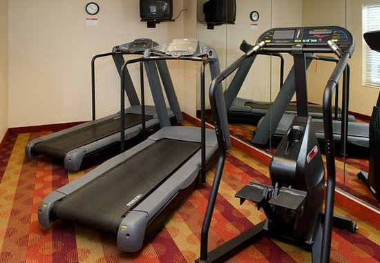 Fenton, MO: Fitness Center