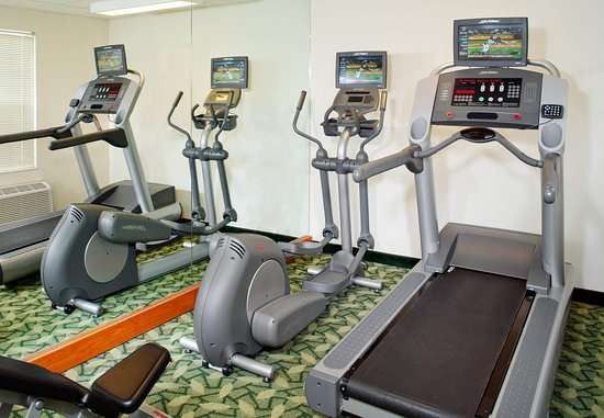 Westlake, OH: Fitness Center