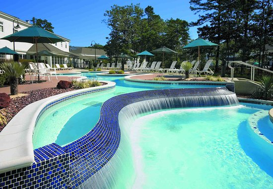 Absecon, Nueva Jersey: Outdoor Pool
