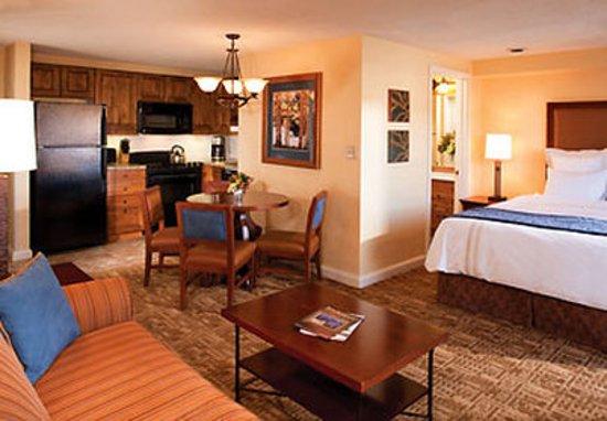 Marriott's Mountain Valley Lodge at Breckenridge: Studio Suite