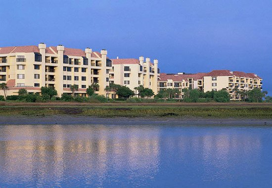 Photo of Marriott's Harbour Point and Sunset Pointe at Shelter Cove Hilton Head