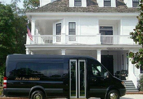 Pinehurst, NC: Kirk Tours