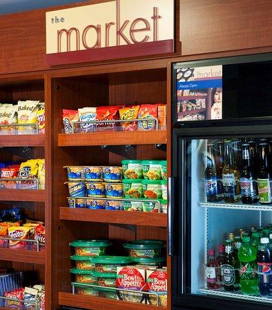 Gahanna, Ohio: The Market