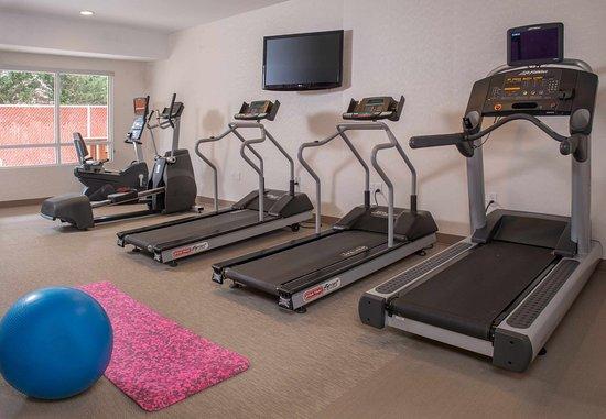 Herndon, VA: Fitness Center