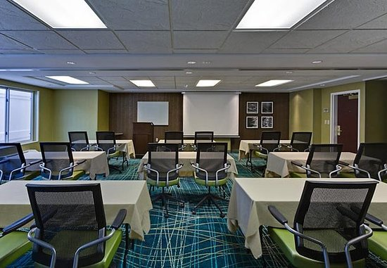 Altamonte Springs, FL: Meeting Room