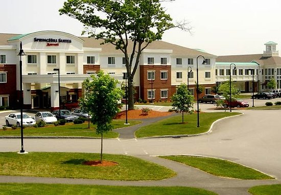 Photo of Springhill Suites Boston Devens