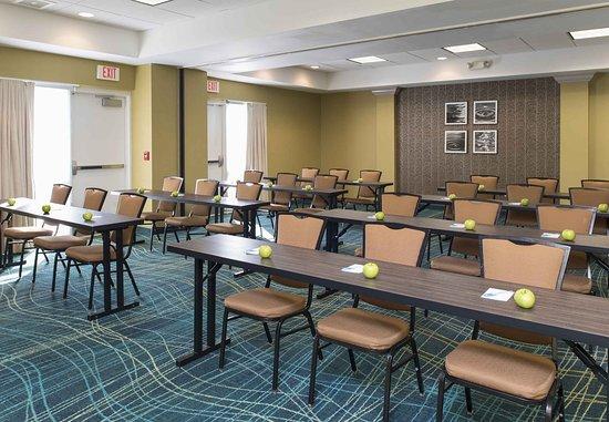พีโอเรีย, อิลลินอยส์: Meeting Room