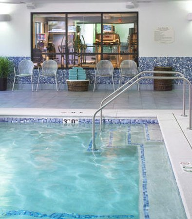 Bridgeton, MO : Indoor Pool