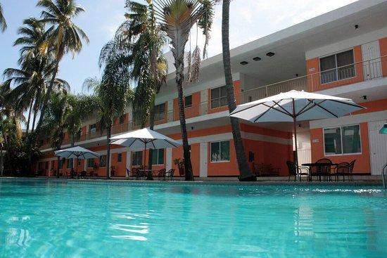 Hotel Costeno de Colima