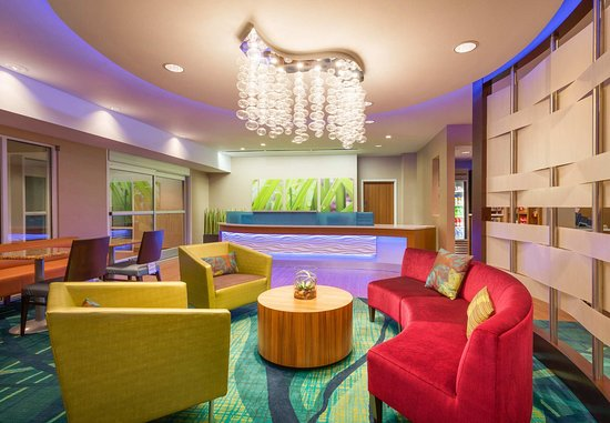SpringHill Suites Little Rock West