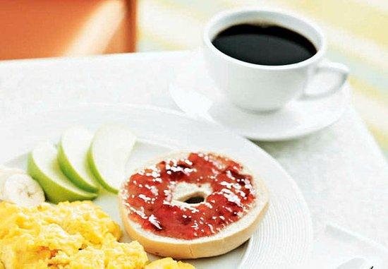 Glen Allen, VA: Breakfast