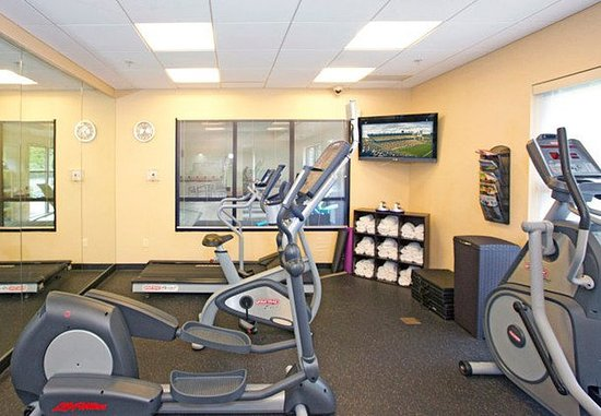 Tarentum, Pensylwania: Fitness Center