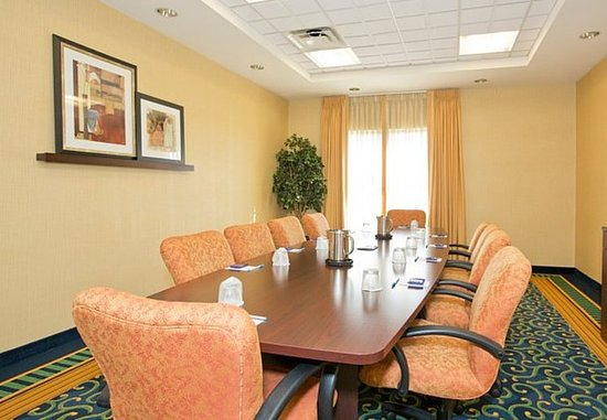 Tarentum, Pensilvania: Boardroom