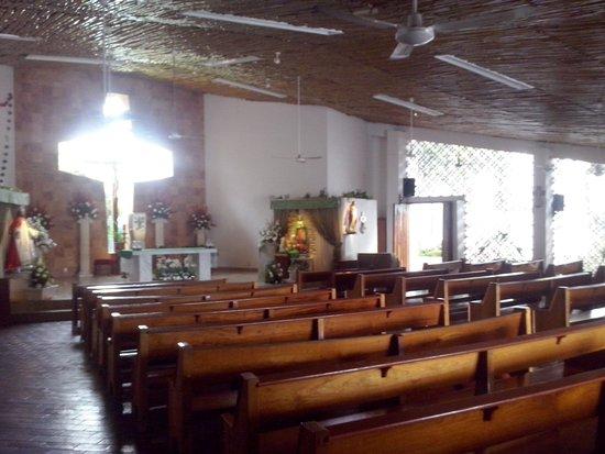 Iglesia de Cristo Rey : Interior 1