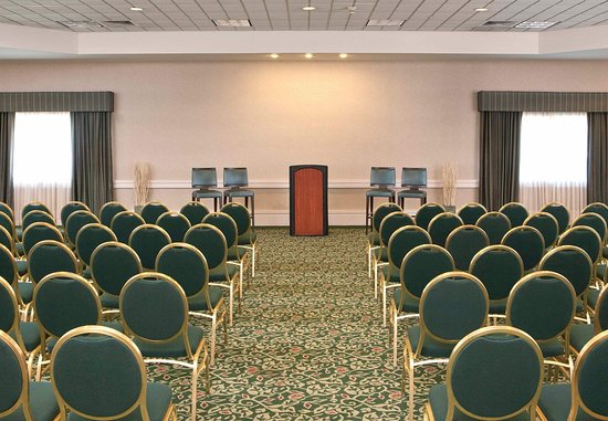 Peabody, MA: Meeting Room – Theatre Style