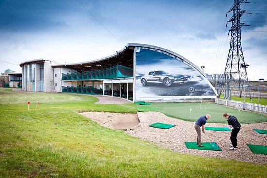 Trafford Golf Centre