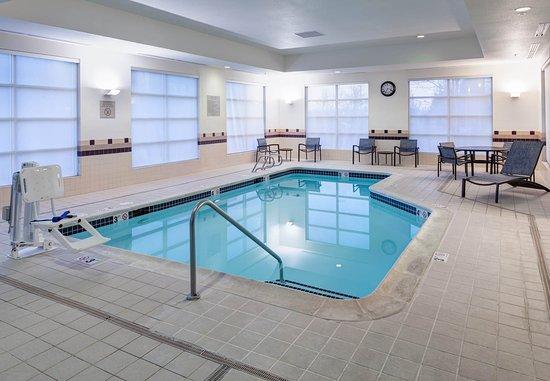 Vancouver, WA: Indoor Pool
