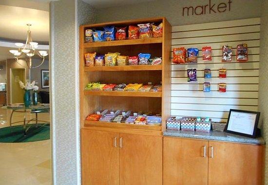 Morgantown, WV: The Market